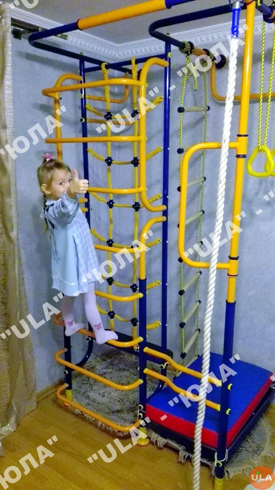 Детский спортивный комплекс весёлый непоседа зодиак как делать гимнастику новорожденному ребенку